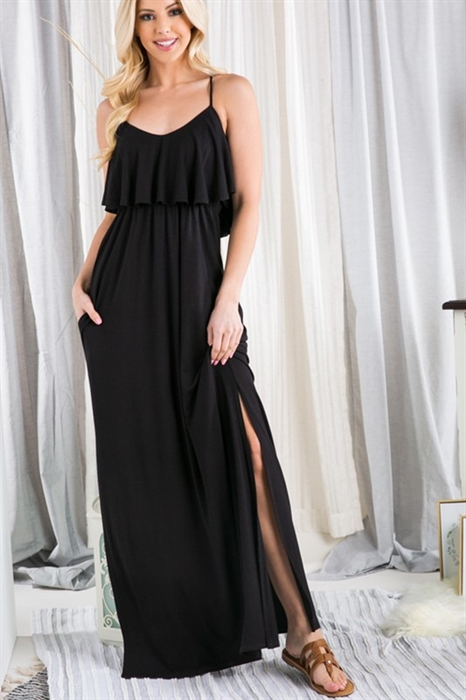 Picture of Heavenly Maxi Dress